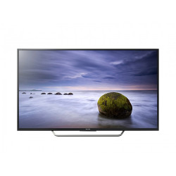 TV LED Sony - Smart KD-65XD7505 Ultra HD 4K