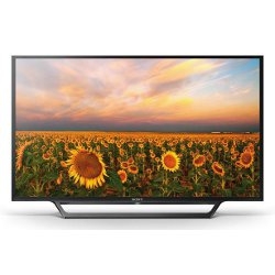 "TV LED Sony KDL-32RD433 - Classe 32"" - BRAVIA RD433 Series TV LED - 720p 1366 x 768 - LED à éclairage direct"