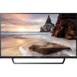 TV LED Sony - KDL-40RE455 Full HD