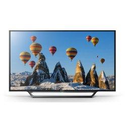 "TV LED Sony KDL-48WD653 - Classe 48"" - BRAVIA WD653 Series TV LED - 1080p (Full HD) 1920 x 1080 - LED à éclairage direct"