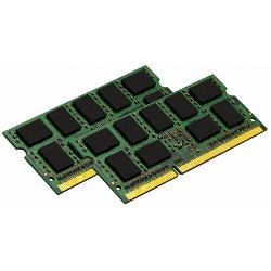 Memoria RAM Kingston - Kvr21s15s8k2/16