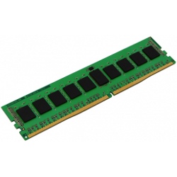 Memoria RAM Kingston - Kvr24r17s4/8