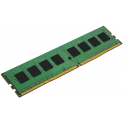 Memoria RAM Kingston - 8gb ddr4-2400mhz reg ecc cl17
