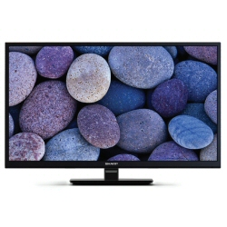 TV LED Sharp LC-24CHF4012E - TV LED