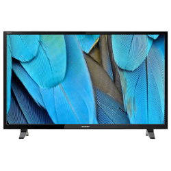 "TV LED Sharp - 32HI3012E 32 "" HD Flat"