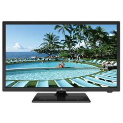 "TV LED Smart Tech - LE2219DTS 22 "" Full HD Flat"
