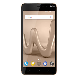 Smartphone Wiko - Lenny 4 Plus Gold