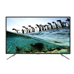 TV LED Smart Tech - Smart Android LE-5517UDSA Ultra HD 4K