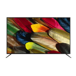 TV LED Smart Tech - Smart Android LE-6566UDSA Ultra HD 4K