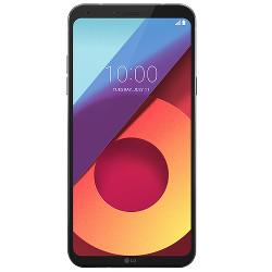 Smartphone LG - Q6 Black