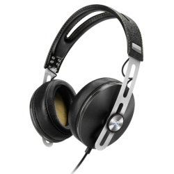 Casque Momenutm 2.0 Around-Ear Noir