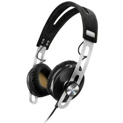 Cuffia con microfono Sennheiser - Momentum 2.0 On-Ear Black