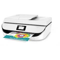 Multifunzione inkjet HP - OfficeJet 5232 A colori 10 ppm Fronte/retro