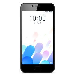 Smartphone Meizu - M5C Black