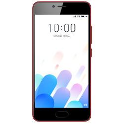 Smartphone Meizu - M5C Red