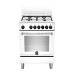 Cucina a gas La Germania - AMN604MFESWE