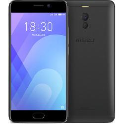 Smartphone Meizu - M6 Note