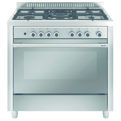 Cucina a gas Glem Gas - M965MI