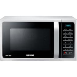 Forno a microonde combinato Samsung - HotBlast MC28H5015AW 28 Litri 900 W