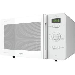 Forno a microonde Whirlpool - MCP 345 WH Dual Crisp Con grill al quarzo, Autoclean, ChefMenu