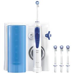 Idropulsore Oral B Oxyjet MD20 0,6 L