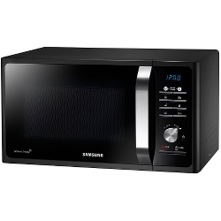 Forno a microonde Samsung - Grill Healthy Cooking MG23F302TAK