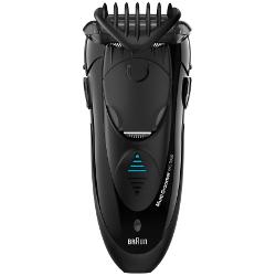 Rasoio elettrico Braun - Wet & Dry MG5050 Cordless Autonomia 30 minuti