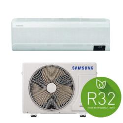 Condizionatore Samsung - Samsung Condizionatore Monosplit Wind-Free Pure 1.0 9000 btu R32