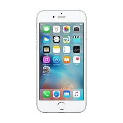 "Smartphone Apple iPhone 6s Plus - Smartphone - 4G LTE - 16 Go - TD-SCDMA / UMTS / GSM - 5.5"" - 1 920 x 1 080 pixels (401 ppi) - Retina HD - 12 MP (caméra avant de 5 mégapixels) - argenté(e)"