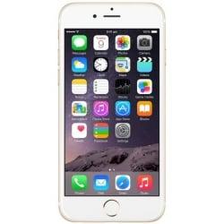 """Smartphone Apple iPhone 6s Plus - Smartphone - 4G LTE - 16 Go - TD-SCDMA / UMTS / GSM - 5.5"""" - 1 920 x 1 080 pixels (401 ppi) - Retina HD - 12 MP (caméra avant de 5 mégapixels) - or"""