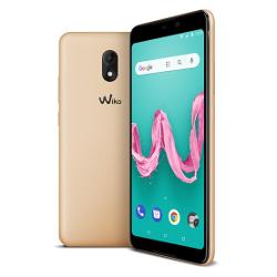 Smartphone Wiko - Lenny 5 Gold 16 GB Dual Sim Fotocamera 8 MP