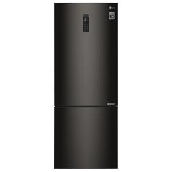 Frigorifero LG - GBB548BLCZH Combinato Classe A++ 70 cm Total No Frost Nero