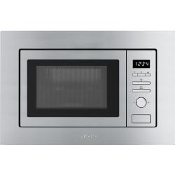 Forno a microonde da incasso Smeg - Forno microwave 17 lt
