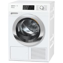 Asciugatrice Miele - TCJ690 WP Eco&Steam WiFi&XL