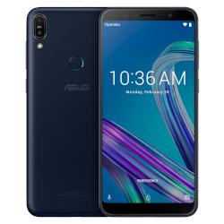 Smartphone Asus - ZenFone Max Pro M1 ZB602KL-4A021EU Deepsea Black 64 GB Dual Sim Fotocamera 13 MP