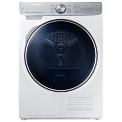 Asciugatrice Samsung - DV90N8289AW Classe A+++ 9 Kg Pr 60 cm Pompa di calore