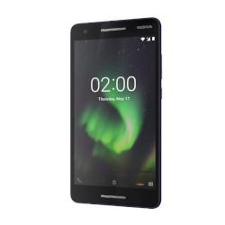 Smartphone Nokia - 2.1 Black 8 GB Dual Sim Fotocamera 8 MP