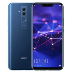 Smartphone Huawei - Huawei Mate 20 Lite Sapphire Blue