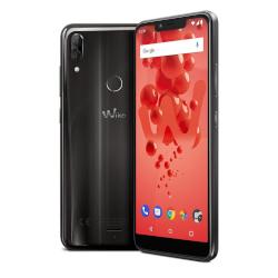 Smartphone Wiko - View 2 Plus Grigio 64 GB Dual Sim Fotocamera 12 MP
