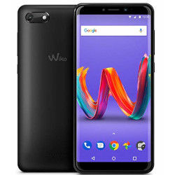 Smartphone Wiko - Harry 2 Black 16 GB Dual Sim Fotocamera 13 MP