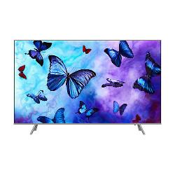 """TV QLED Samsung - QE75Q6FNAT 75 """" Ultra HD 4K Smart Flat"""