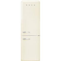 Frigorifero Smeg - FAB32RCR3 50's Style Combinato Classe A+++ 60.1 cm No Frost Crema