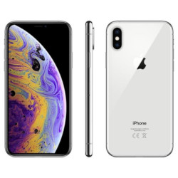 Smartphone Apple - Apple iPhone XS Space Grey 256 GB NanoSIM +eSIM Fotocamera 12 MP