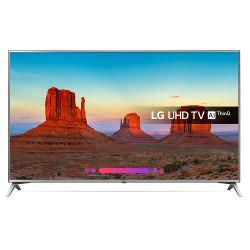 TV LED LG - Smart 70UK6500 Ultra HD 4K HDR