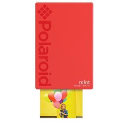 Fotocamera analogica Polaroid - Mint fotocamera + stampante color Corallo