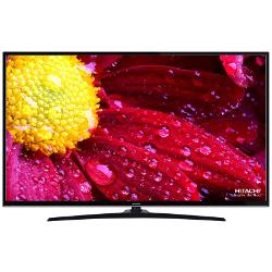 TV LED Hitachi - Smart 49HK6001 Ultra HD 4K