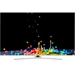 """TV OLED Hitachi - 55HL9000G 55 """" Ultra HD 4K Smart Flat"""