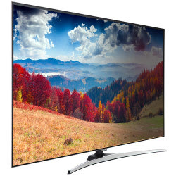 TV LED Hitachi - Smart 55HL9000 Ultra HD 4K