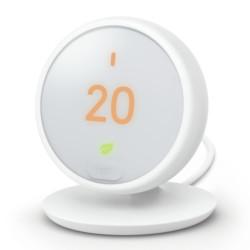 Termostato NEST - E termostato WLAN Bianco
