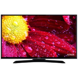 TV LED Hitachi - Smart 43HK6001 Ultra HD 4K